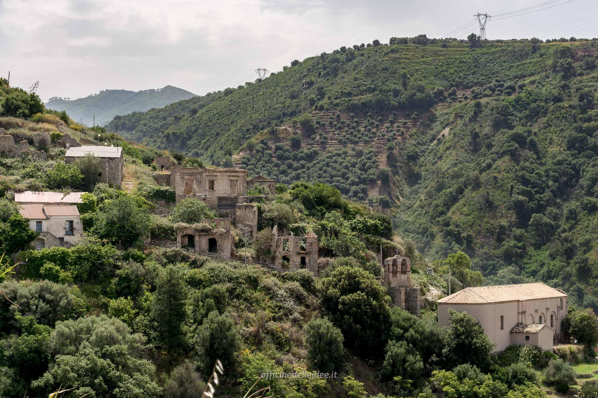 Borgo Terra