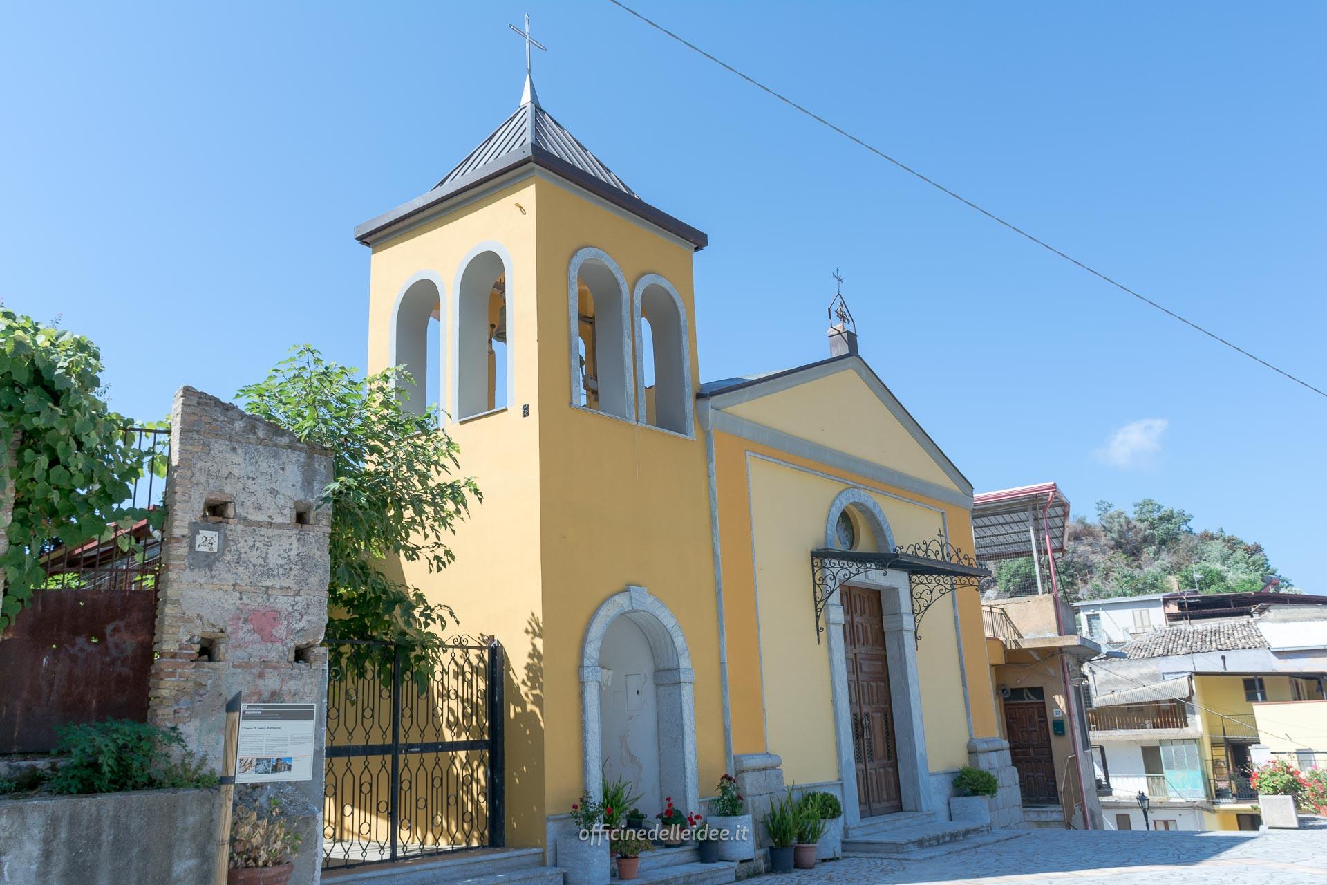 Chiesa Gesù Bambino